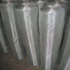 Galvanized Iron Wire Netting