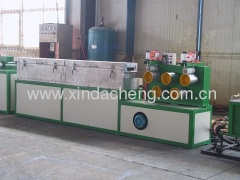 pp strap extrusion