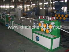 pp strap extruders