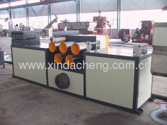 PP Strap Band Extruder