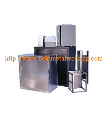 custom machine manufacturers
