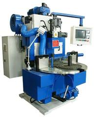 spring end grinder machine