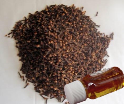 Clove Bud Oil Cas No.: 8000-34-8
