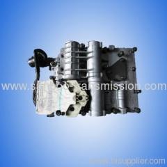 solenoid valve assy