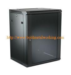 server cabinet panel