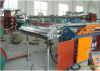 PE/PP board production line