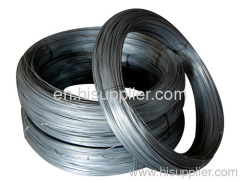 BWG14 black annealed wire