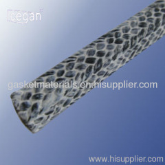 Graphited Carbon Fiber Packing