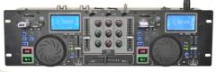 Professional mixer player DJ CD Player