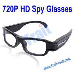4GB 720P HD Digital Camera Spy Glasses