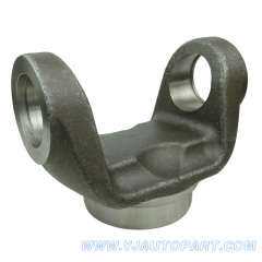 Drive shaft parts YJ1210 Series Tube yoke