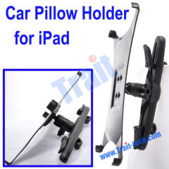 Clip Holder Cradle Bracket Back on the Car Pillow for iPad iPad 2