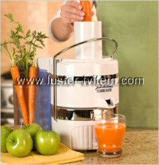 LTK6095-3 Power Juicer Elite
