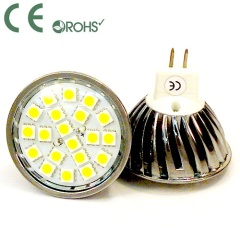 MR16 Led Spotlight Bulbs 12v