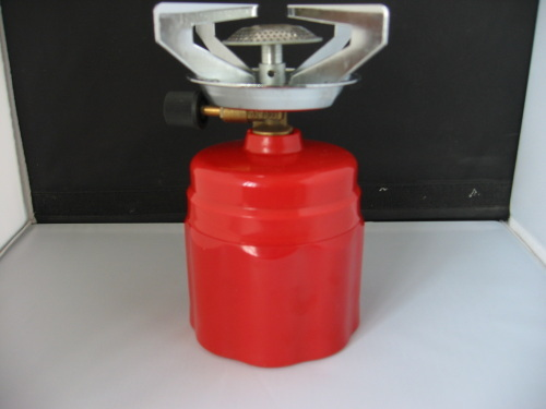 Portable Gas Stove With