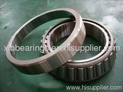 China high quality Metric Taper Roller Bearings
