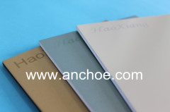 Extra Thickness ACP ACM Aluminum Composite Panel