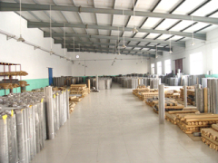 Hebei Hengying Wire Cloth Co., Ltd.
