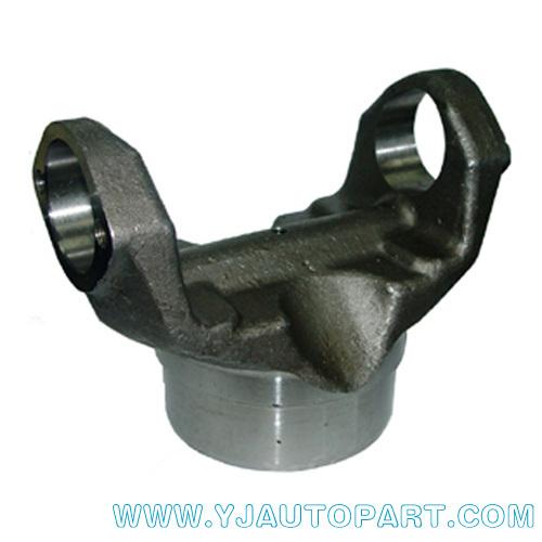 Drive shaft parts YJ1740 Series & YJ1780 Series Albarus Tube Yoke