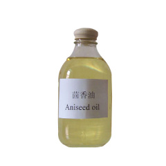 Light yellow liquid Star Anise Oil