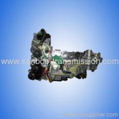 auto valve body