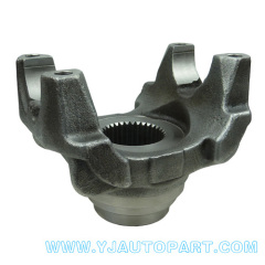 WF AUTO PARTS 1410 Series End Yoke