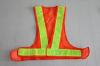 Reflective Vest-Safety Vest-West Style Reflective Vest-Yuanhui Reflective Material