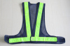 Reflective Vest- Safety Vest-Road Safety Reflective Vest-Yuanhui Reflective Material