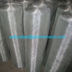 Aluminum Alloy Insect Netting China