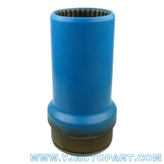 China OEM Drive shaft parts Spline Tube Sle eve