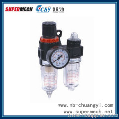 AFC series air filter regulator (AIRTAC type)