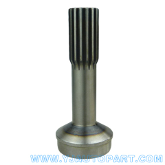 Drive shaft parts Spline Tube Shaft