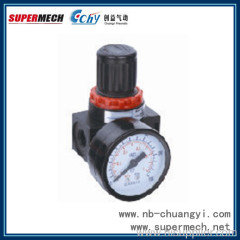 BR series pneumatic air regulators AIRTAC TYPE
