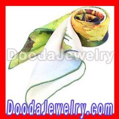 womens silk scarf