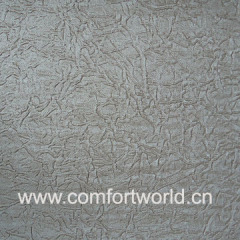 Semi-PU Emboss Decorative Leather