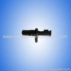 auto output shaft
