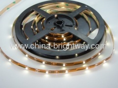 Non-waterproof 30pcs/M SMD3528 12W 5M Flexible Strip Light