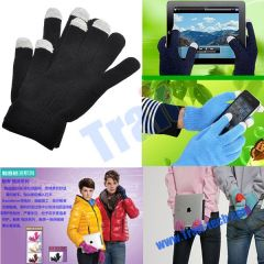 Universal Touch Screen Gloves for iPhone/iPad