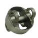Drivrline parts Center Yokes Snap ring design