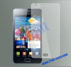 Screen Protector Film Guard for Samsung Galaxy S i9100 S2 SII