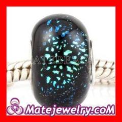 european dichroic glass beads