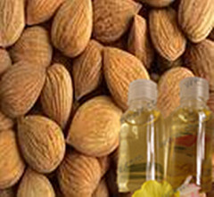 Cosmetic Sweet Almond Oil
