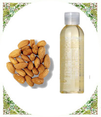 Food Grade Sweet Almond Oil