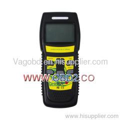 U581 LIVE DATA OBD2 EOBD Scanner Can-Bus Code Reader