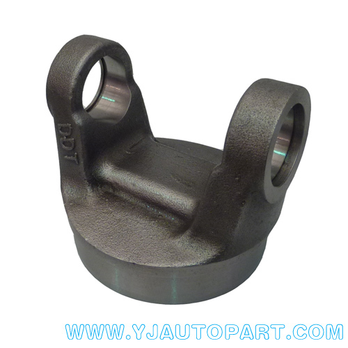 Drive shaft parts YJ1350 Series Tube Yoke