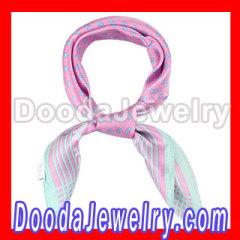 plain silk scarf Wholesale