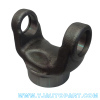 Drive shaft parts YJ1480 Series weld yoke