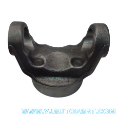 Drive shaft parts YJ1610 Series Weld Yoke