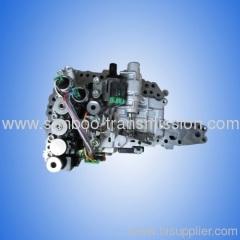Nissan valve body