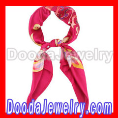 chinese silk scarf for Women